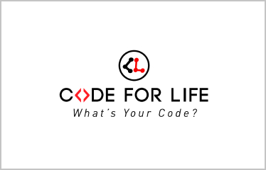 CODE-FOR-LIFE