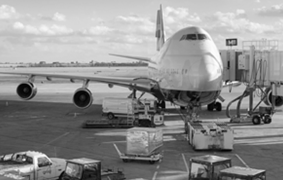 Managing Headwinds: Commercial Airlines Find Opportunities in COVID Vaccine